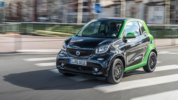 ارزانترین و گرانترین خودروهای الکتریکی کدامند؟