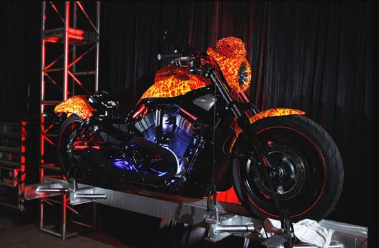 نامتعارف ترین و گران ترین موتورسیکلت های جهان!
