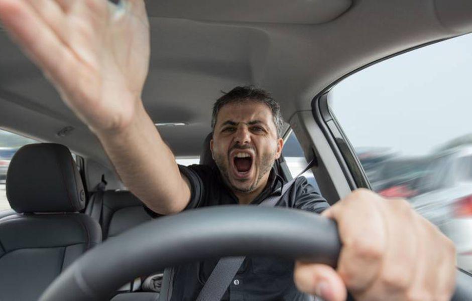 تبدیل شدن به یک راننده بهتر