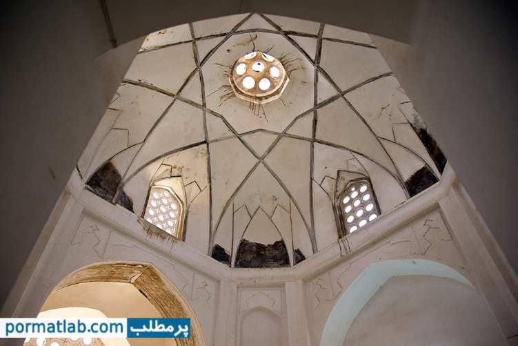 پخانه تاریخی ملاصدرا
