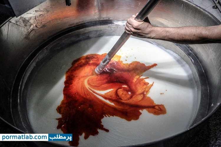 ترحلوای شیرازی