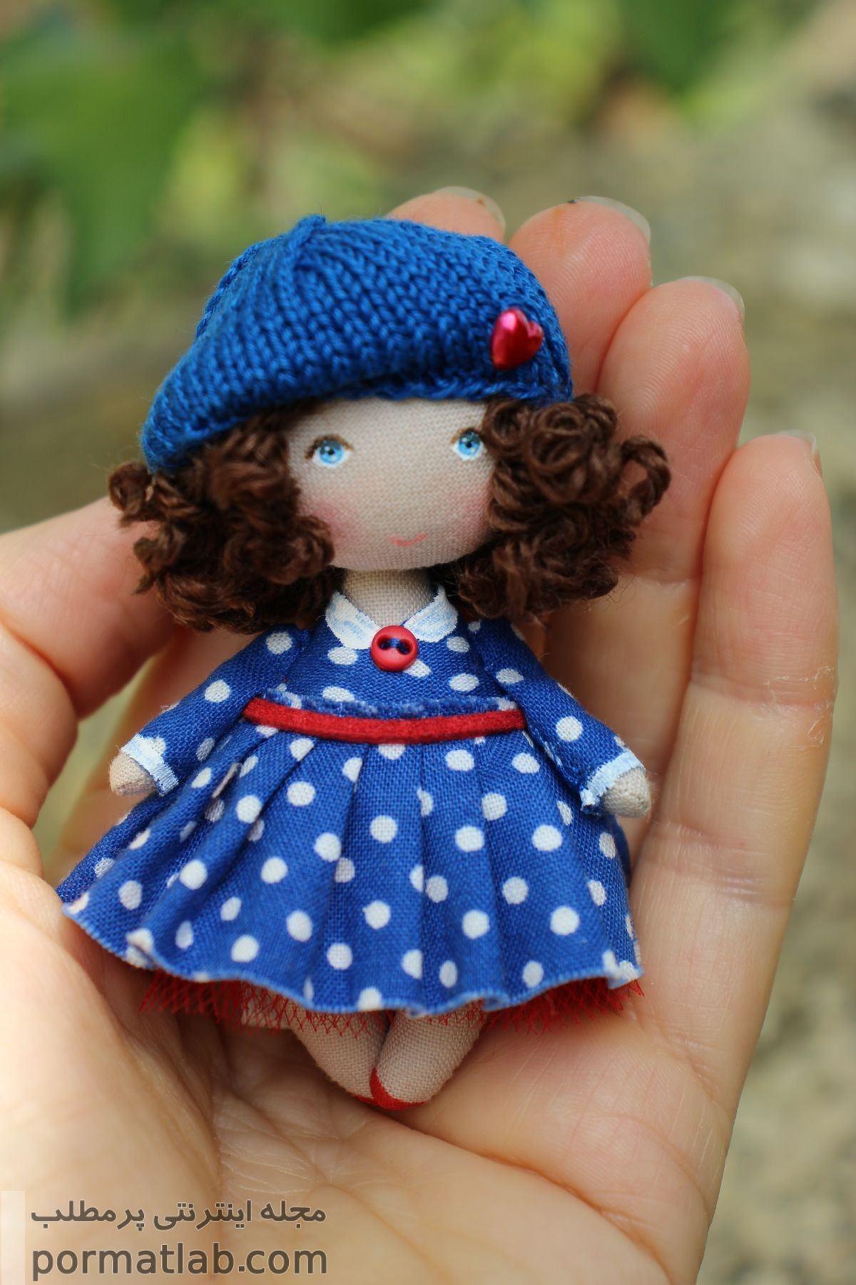 عروسک مینی آرت
