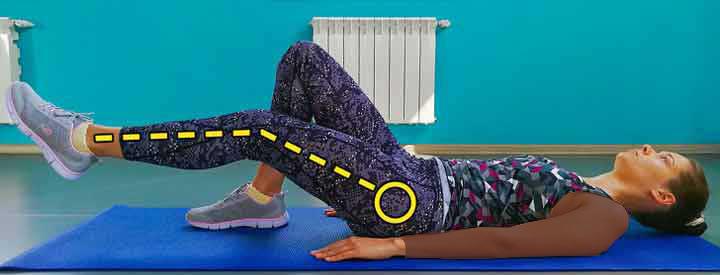 ورزش برای لاغری شکم بعد از زایمان