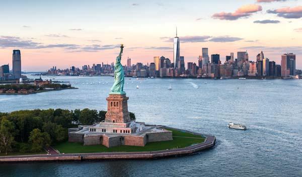 مهمترین جاذبههای شهر نیویورک
